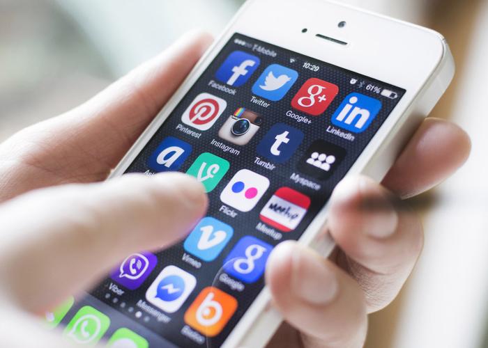 ¿Cómo las redes sociales engañan a los colombianos?