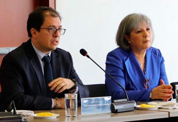 Barbosa marca distancia con Néstor H. Martínez: se acerca a la JEP