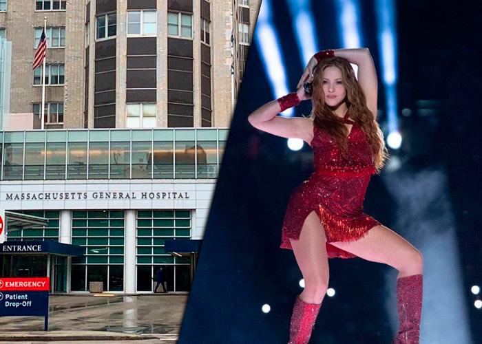 El médico que salvó a Shakira de quedarse sin voz