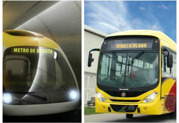 ¿Cuál es el futuro del transporte público en Bogotá?