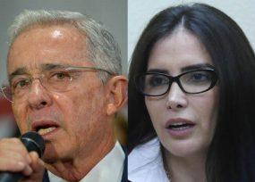 Uribe responde a los señalamientos de Aida Merlano