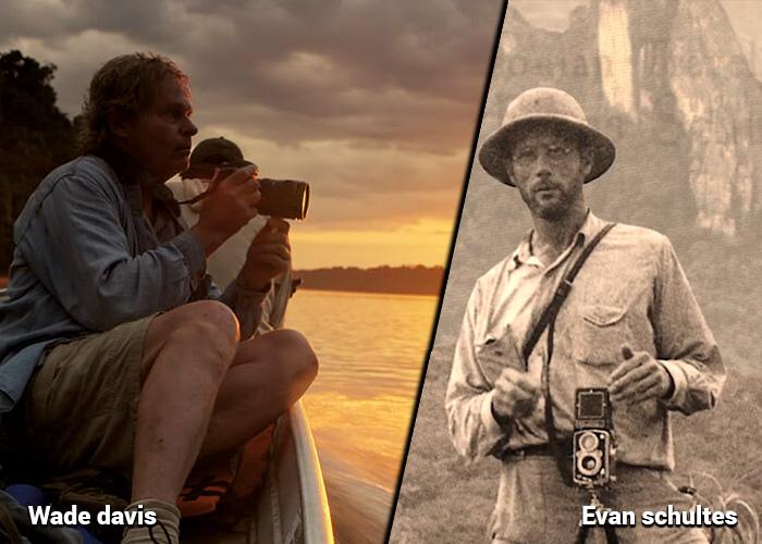 El descubridor del Amazonas visto a través de su querido discípulo Wade Davis