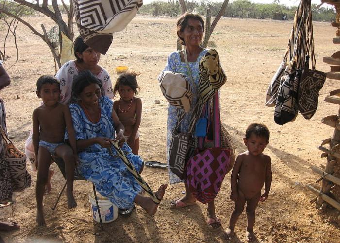 Las muertes de niños wayúu no se pueden tapar en medio de la pandemia