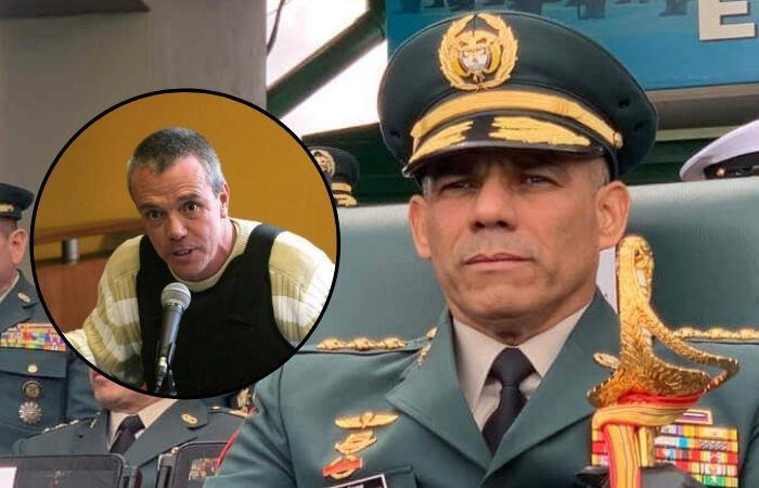 Las críticas y halagos que hoy rodean al General Zapateiro