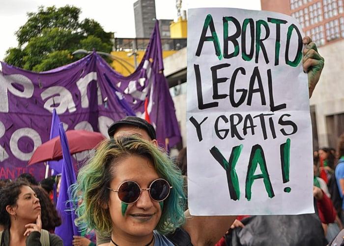 El indiscutible moralismo colombiano con el aborto