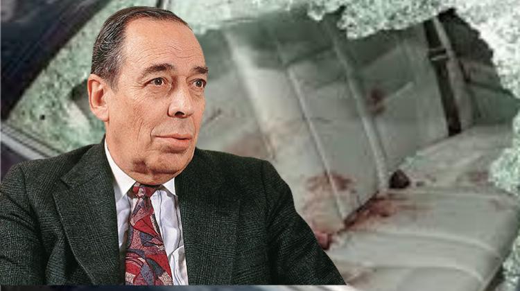 La novedad en el caso del asesinato de Álvaro Gómez