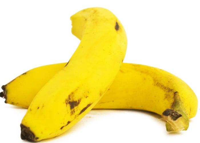 El banano que costó 150.000 mil dólares