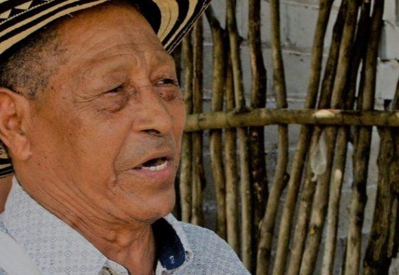 Murió el maestro Catalino Parra, su golpe de tambora seguirá retumbando