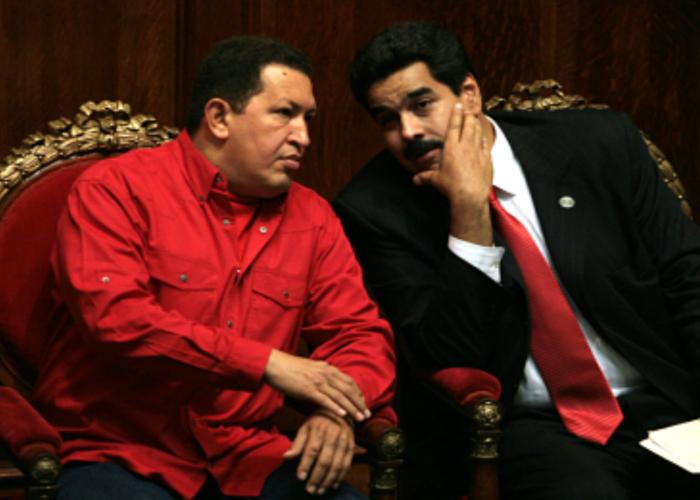 Hablar de lo que pasa en Colombia es de mamertos, petristas o catrochavistas