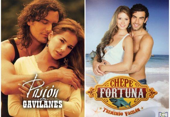 ¿Chepe Fortuna era una copia de Pasión de Gavilanes?
