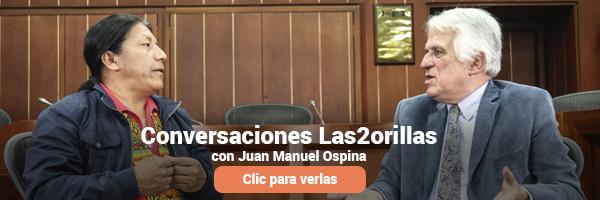 Conversación con Feliciano Valencia