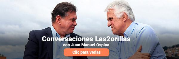 Conversación León Valencia
