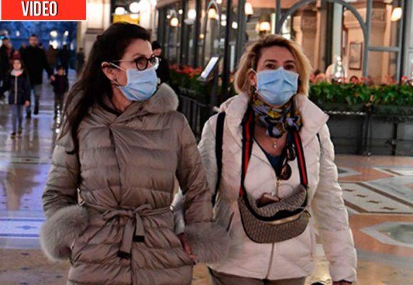 ¿Están exagerando las cifras de coronavirus en Italia?