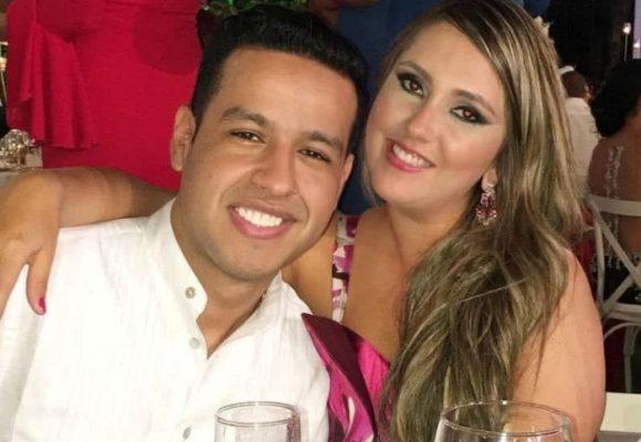 Viuda de Martín Elías confirma que ya tiene novio