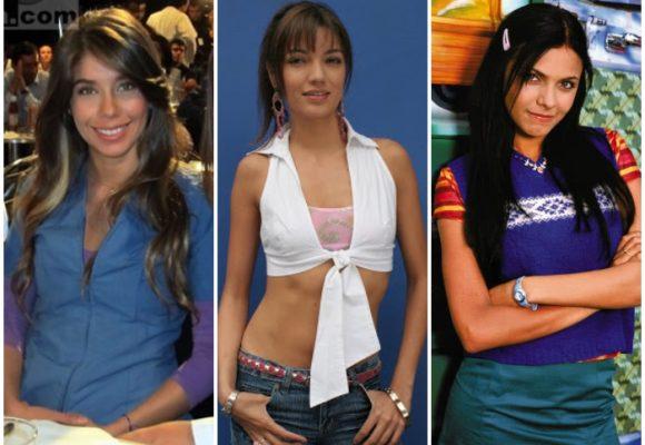 Las divas de la tv olvidadas por los colombianos