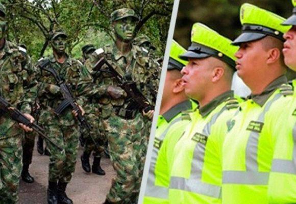 Ejército a los cuarteles, policía a su función