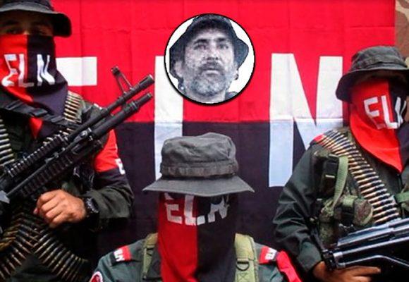 Primera señal política del ELN de Arauca