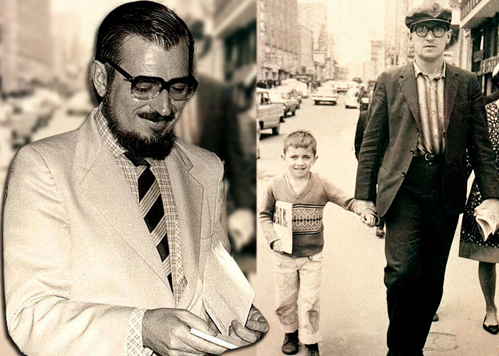 Estanislao Zuleta, Mi padre