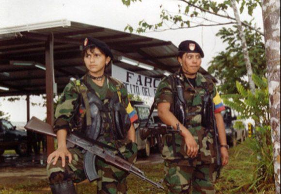 ¿El comunismo es el culpable del conflicto armado en Colombia?