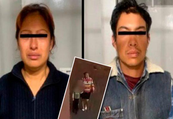 A Fátima, la niña mexicana, la mataron por una venganza