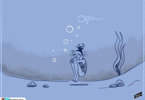 Las burbujitas de Sofía