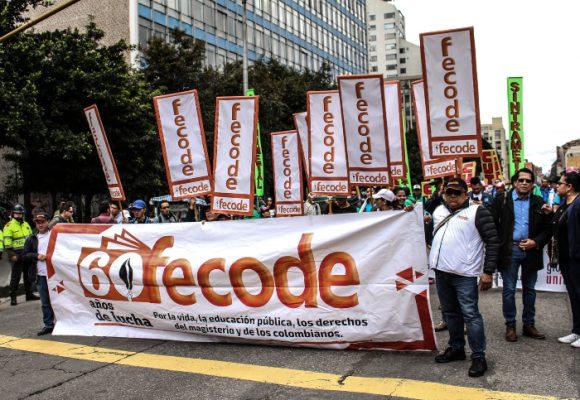 Los chinos arruinaron el Día Internacional del Trabajo