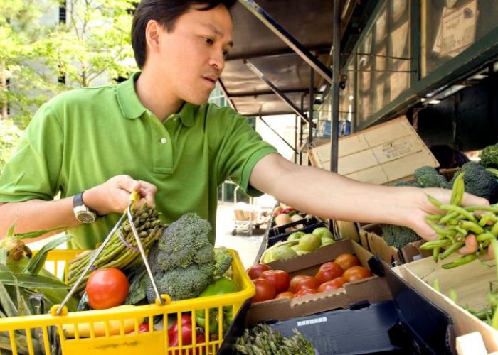 ¿Cómo salvar el planeta a través del consumo?