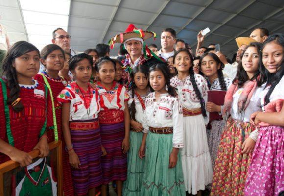 El mal que está exterminando a los indígenas mexicanos