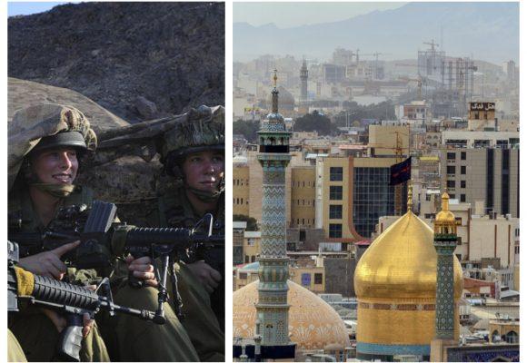 ¿Podría Israel destruir todo Oriente Medio?