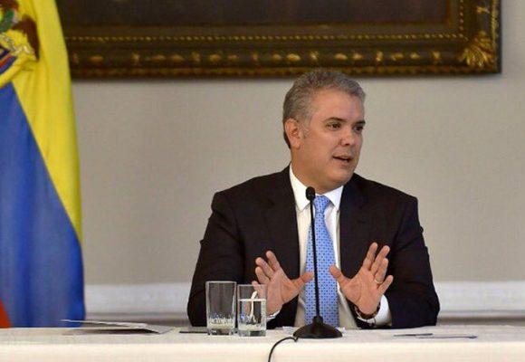 Colombia: ¿un vacío de poder o un poder vacío?