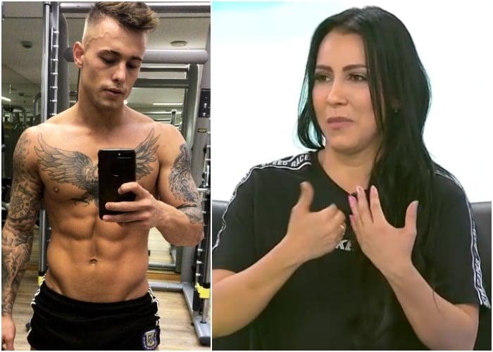 ¿Quién es Leo Parraguez, el escandaloso actor porno que golpeó a modelo en Bogotá?