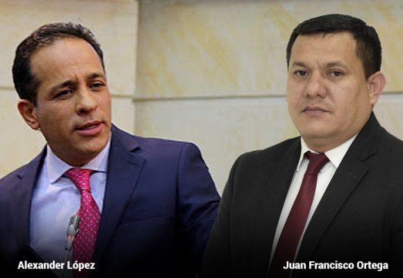 Ripostada del director del ICBF Sucre al senador Alexander Lopez