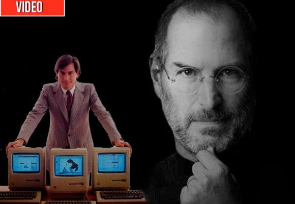 Steve Jobs y el comercial del Super Bowl que cambió la historia