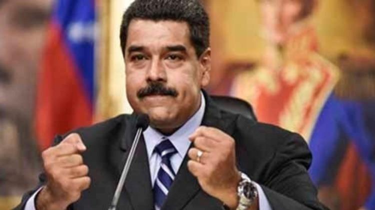 Maduro lava su imagen: indulta 110 presos políticos
