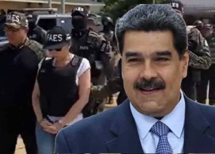 ¿Maduro se aprovechó de Aída Merlano?