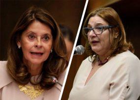 La movida de la Vicepresidenta para frenar el rescate del Galeón San José