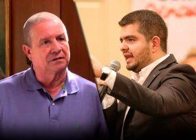 El escándalo del senador Julián Bedoya tumbó al rector de la U. de Medellín