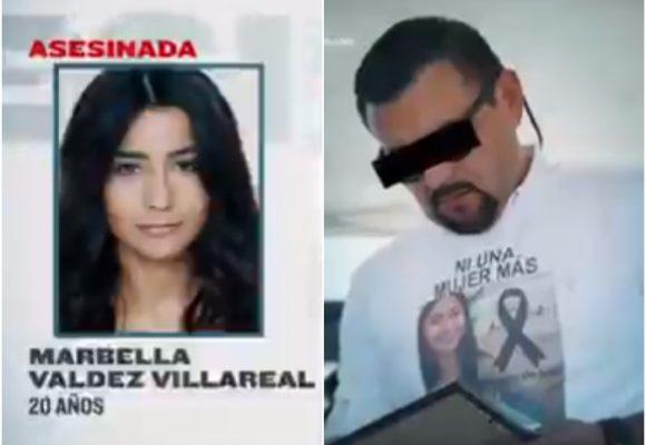 La mató y fue a su entierro con camiseta que decía