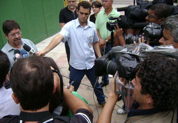 Periodismo colombiano, ¿en la olla?