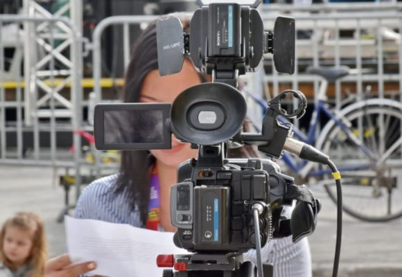 Los desafíos de ser periodista