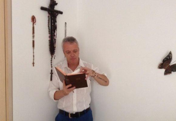 Popeye, un nuevo santo colombiano