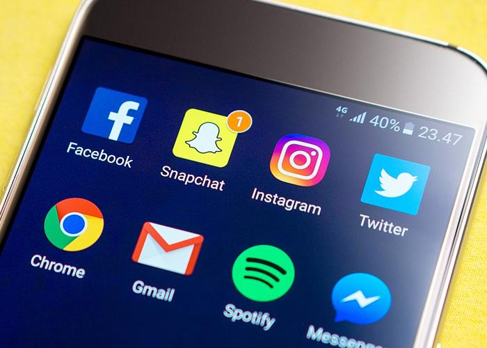 Facebook, Instagram y Twitter: ¿redes sociales o antisociales?
