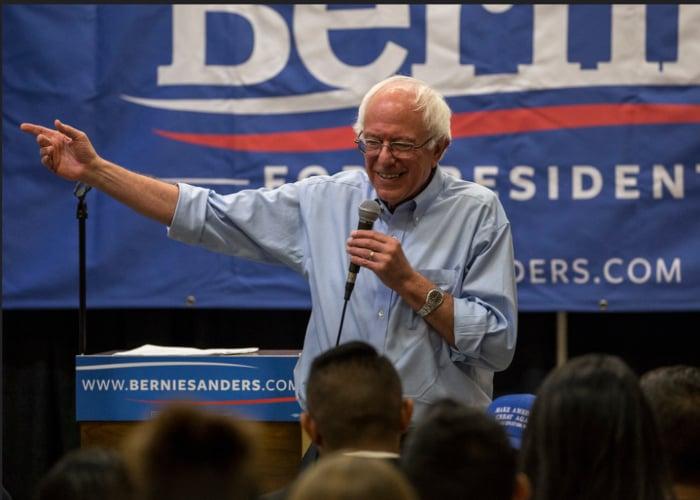 ¿Los demócratas gringos boicotean a sus propios candidatos?