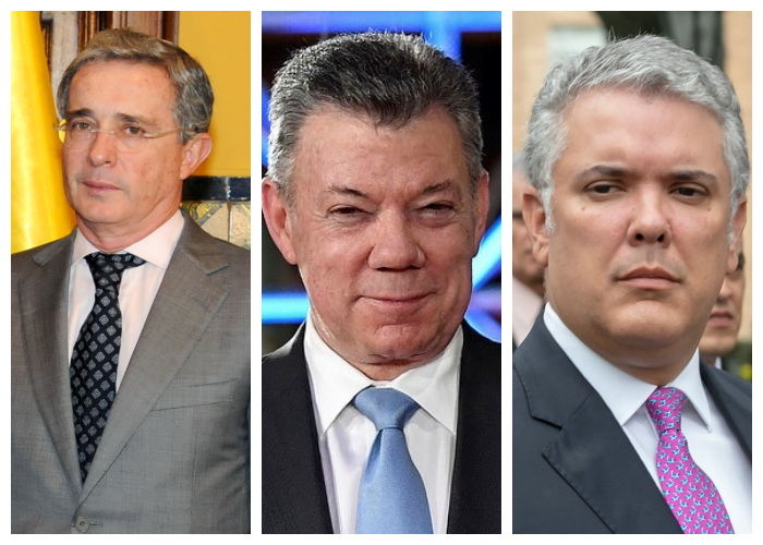 La actualidad colombiana es una copia del siglo pasado