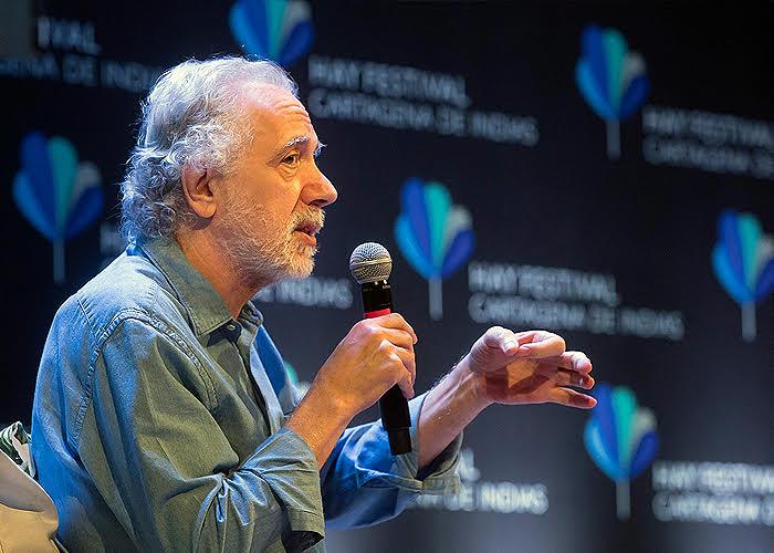 Fernando Trueba y el reto de dirigir 'El olvido que seremos'