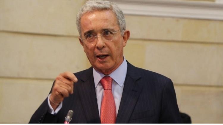 ¡¡Declaración de Uribe!!