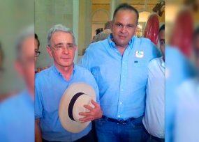 Empieza la defensa de Uribe por grabaciones del Ñeñe Hernández