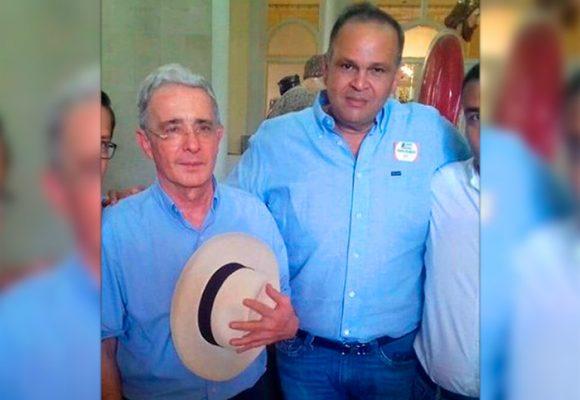 Álvaro Uribe sintió profundo dolor cuando fue asesinado el Ñeñe Hernández