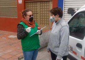 Aumenta a 196 número de contagiados por coronavirus en Colombia