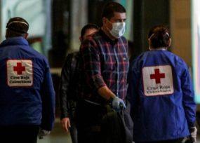 Aumenta a 128 número de contagiados por coronavirus en Colombia